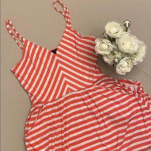 Cynthia Rowley Knit Midi Tank Dress